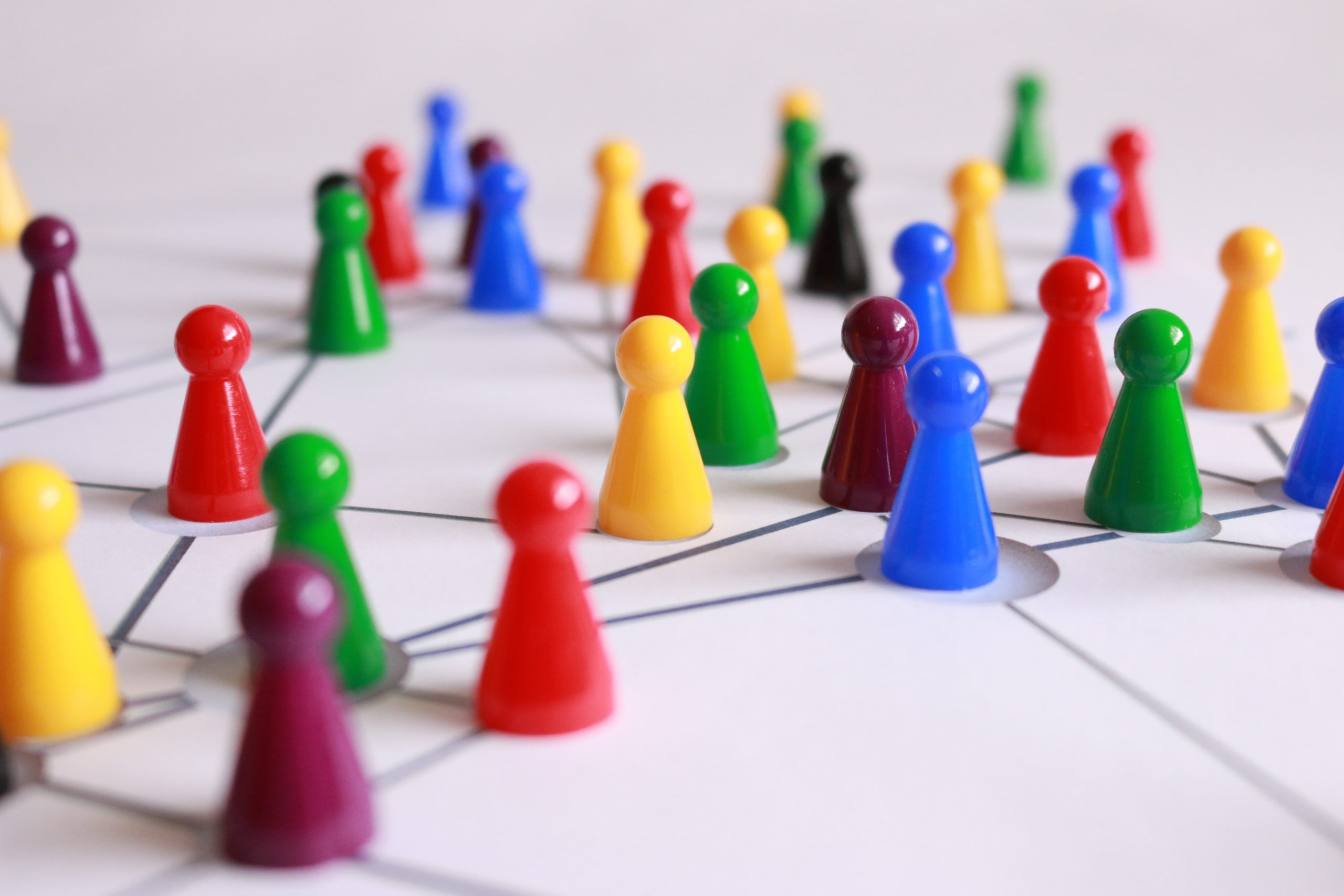 Networking to Appeal to Buyers and Affiliates Alike